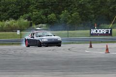 Drifting MX-5 (Find The Apex) Tags: nolamotorsportspark nodrft drifting drift cars automotive automotivephotography mazdamx5miata mazdamiata eunosroadster mazdaroadster