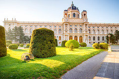 Kunsthistorisches Museum (Context Travel) Tags: vienna kunsthistorischesmuseum museum austria stock