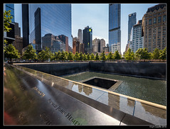 "911 Memorial Site • <a style=""font-size:0.8em;"" href=""http://www.flickr.com/photos/19658346@N02/29553117106/"" target=""_blank"">View on Flickr</a>"