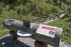 River (HendrikMorkel) Tags: austria family sterreich bregenzerwald vorarlberg sonyrx100iv mountains alps alpen berge natursprngewegbrandnertal