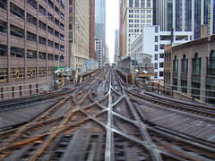 In The Loop, 4 Oct 2015 (photography.by.ROEVER) Tags: chicago illinois usa theloop subway thel october 2015