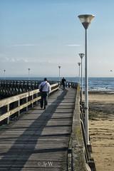Ponton (jp wiart) Tags: ponton courseulles sur mer