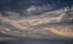 El cielo se confunde con el mar. (Cuesta77) Tags: nikon art cielo sky pic photo foto fotografa beatrizcuesta