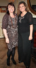 Dee Burdock and Kristin Skinner pictured at the US Fitzpatrick Hotels New York New Evening at Residence Private Members Club Dublin...Picture