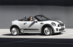 2012 Mini Coupe & Roadster - First Drive (NRMA New Cars) Tags: new cars roadster nrma motoring motorvehicle roadtest cartest carreviews carsguide carsnew wwwmynrmacomaumotoring nrmanewcars 2012minicoupe carsflickrimagetunermodifiedboosteuroroadstercooper