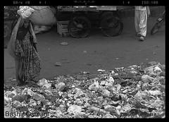 HOPE...? (Bashir Osman) Tags: pakistan lady hope foods garbage shoes pair markets smell basura rubbish shops publictransport karachi rifiuti mll sindh stinky paquisto dg  watershortage gangwar bashir  ordures   travelpakistan  pakistn p   electricityfailure vullis   purgamentum lyari  agratajcolony   gettyimagespakistanq12012 bashirosman gettyimagesmiddleeast lyarioperation beharcolony peoplesamncommittee friendsoflyari civicagencies      aboutpakistan aboutkarachi travelkarachi   pakistna pakistanas