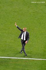 Pep Guardiola (Oskar Valcarce) Tags: campnou fcb guardiola futbolclubbarcelona