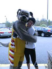 Beech Brook (52) (Moondog Mascot) Tags: 100k moondog cavaliers beechbrook 04222012 fleetfeetsports5k
