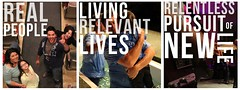 Main Banner (livingwaterfmc) Tags: water real living relentless relevant