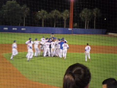 SAM_4556 (arctic_whirlwind) Tags: baseball florida gators victory 2012 northflorida zunino