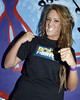 Charlotte-Letitia Crosby Geordie Shore star Charlotte-Letitia Crosby makes a personal appearance at the Foam Party at XS Nightclub Dublin, Ireland