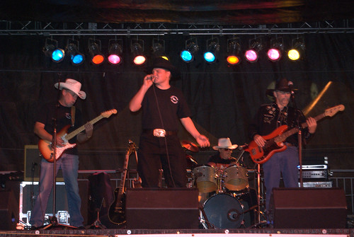 AV Fair with the Honky Tonk Truckers