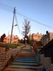Footsteps, Ramallah