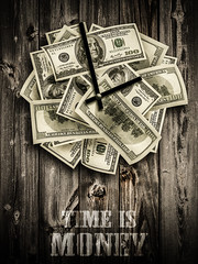 Time is Money by Tax Credits, on Flickr