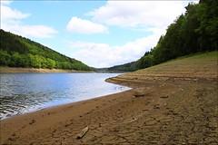 Oestertalsperre (loop_oh) Tags: sea lake water river germany deutschland see wasser ebbe sauerland herscheid oester öster ebbegebirge oestertalsperre