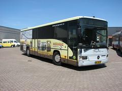 Bergerhof bus 170 Helmond NBr. (Arthur-A) Tags: bus netherlands buses mercedes nederland autobus ehad helmond bussen integro bergerhof
