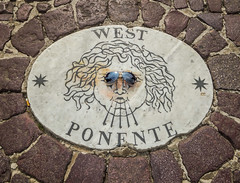 West Ponente in St. Peter's Square, Vatican City (thevisualeffect.com (JD Malave)) Tags: italy pope vatican rome europe trevifountain mass stpeterssquare piazzanavona castelsantangelo stpetersbasilica vaticancity archangelmichael pontif santamariadellavittoria baroquechurch ecstasyofstteresa popebenedictxiv nerosbathtub baroquedecorations