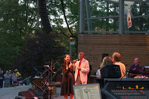"""Prairie Home Companion - Cary NC"", taken by Armistead Sapp (2012-06-02 20:15:36)"
