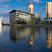 """BBC North Salford Quays • <a style=""""font-size:0.8em;"""" href=""""http://www.flickr.com/photos/85489280@N00/7329324556/"""" target=""""_blank"""">View on Flickr</a>"""
