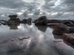 terrigal #3 - rockshelf (-hedgey-) Tags: seascape water reflections stormy centralcoast hdr terrigal rockshelf mygearandme mygearandmepremium mygearandmebronze mygearandmesilver mygearandmegold mygearandmeplatinum mygearandmediamond