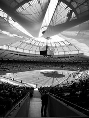 Pitch (bOw_phOto) Tags: vancouver stadium olympus omd bcplace 918 em5 mzuiko whitecapsvssounders