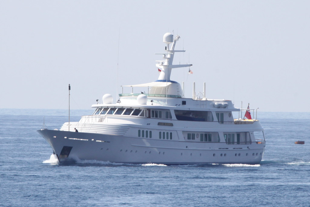 Lady Beatrice (Feadship)