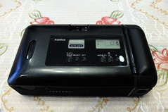 Konica Big Mini BM-301_3 (Taiwan's Riccardo) Tags: camera color digital dc forsale zoom taiwan ebc 71284 f228 fujifilmlens