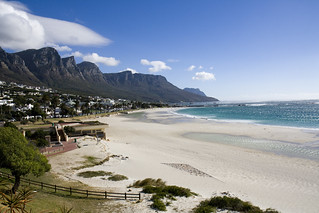 Camps Bay, Capetown