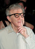 Woody Allen at the screening of 'To Rome With Love at the Paris Theatre New York City