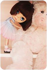❥ Cute Bear.