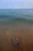 LUCKED HEART (SAUD ALRSHIAD 2 سعود الرشيد) Tags: longexposure seascape water lines yellow composition photography gold golden sand nikon long exposure shot heart alon line saudi illustrator sands waterscape ksa saud saudia yalow المملكة lucked رمال رمل نيكون سعود flickraward d7000 الرشيد nikonflickraward nikond7000 alrshiad سعودالرشيد