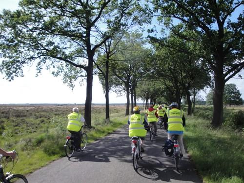 2012 fietsvakantie in Dwingeloo 183