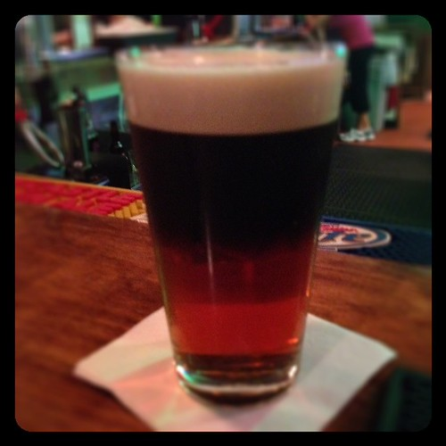 Black and Tan @ O'Brien's Irish Pub Shreveport