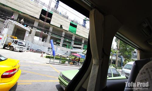 2012 Bangkok Thailand Trip 1 Day 3