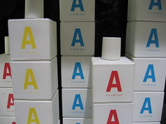 A is for Aldo (derekb) Tags: ny newyork aldo