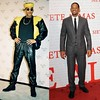 Will Smith The 12th Annual American Music Awards - Press Room Los Angeles, California