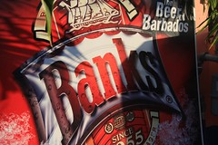 Banks (Daniele Reguzzoni travel photos) Tags: barbados birra banks banksbeer barbadosbeer