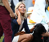 Molly King Veuve Clicquot Gold Cup - Polo tournament held at Cowdray Park Polo Club Midhurst, England