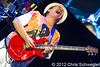 Santana @ Shape Shifter East Coast Tour 2012, DTE Energy Music Theatre, Clarkston, MI - 07-15-12