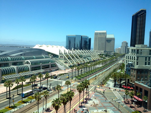 Convention Center Overview