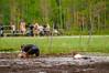 Anu Meininki - Amiraalit 0-0 rp 0-1 (heikkipekka) Tags: finland football soccer swamp anu jalkapallo suo swampsoccer hyrynsalmi suopotkupallo anumeininki vuorisuo