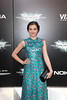 Hailee Steinfeld 'The Dark Knight Rises' New York Premiere at AMC Lincoln Square Theater