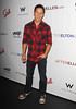 "Mike C. Manning Logo's AfterEllen & AfterElton Inaugural ""Hot 100 Party"" held at Station Hollywood at W Hollywood Hotel Hollywood, California"