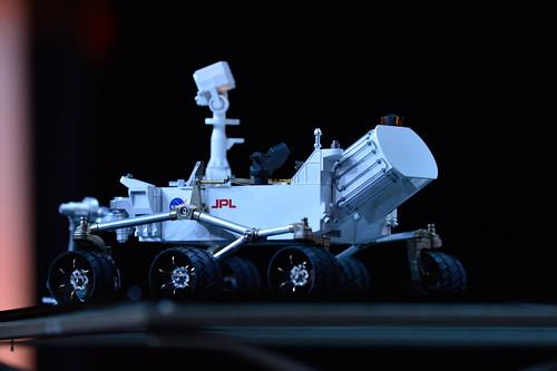 """Nova Ultimate Nova """"ultimate Mars Challenge"""""""