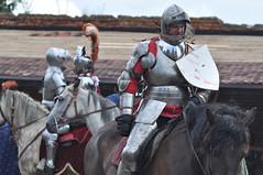 GNIEW-3 (zizin) Tags: nikon polska tournament knight joust jousting d90 gniew