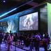 E3 Expo 2012 - Microsoft booth - Halo 4 line