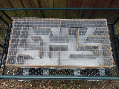 Rat Maze by phatcontroller, on Flickr