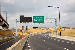 "Ramp Opening - 11th Street Bridge • <a style=""font-size:0.8em;"" href=""http://www.flickr.com/photos/51922381@N08/7679005268/"" target=""_blank"">View on Flickr</a>"