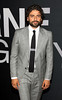 Oscar Issac, at the Universal Pictures world premiere of 'The Bourne Legacy' at the Ziegfeld Theatre - Arrivals New York City, USA
