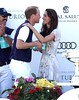 Prince William, Duke of Cambridge and Catherine, Duchess of Cambridge aka Kate Middleton host The Foundation Polo Challenge held at the Santa Barbara Polo & Racquet Club Carpinteria, California